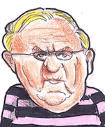 Thumbnail image for Instant Karma vs Sheriff Joe Arpaio: Pretty in Pink 2017 (toon)