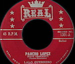 Thumbnail image for POCHO History 101: Lalo Guerrero's 'Ballad of Pancho Lopez' (video)