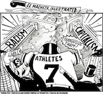 Thumbnail image for When Capitalism Met Racism: PRO SPORTS! (toon)