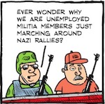 Thumbnail image for La Cucaracha: What's behind those white wing militias? (toon)