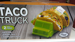 Thumbnail image for Bed, Bath and Taco Trucks? And they appear to be on sale!