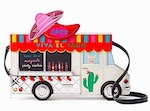 Thumbnail image for The Kate Spade 'Taco Truck Purse' is a Latino cultural barometer
