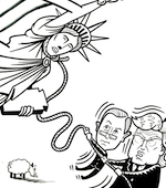 Thumbnail image for Trump and Sessions are re-whiting history (toon)