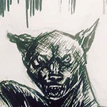 Thumbnail image for Freaky Frightful Friday #FFF: The Ahuizotl (toons)