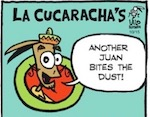Thumbnail image for La Cucaracha: Latino Heritage Month Highlights 2017 (toon)