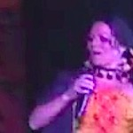 Thumbnail image for Lila Downs sings 'La Llorona' at Hollywood cemetery (live music video)