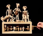Thumbnail image for The Grateful Muertos: Back from The Dead and live on stage! (video)