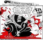 Thumbnail image for GOP tells NRA: 'Leave the money on the dresser' (toon)