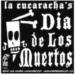 Thumbnail image for La Cucaracha: Dia de los Muertos ended, so why are we still dead?