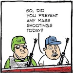 Thumbnail image for La Cucaracha: Good guys with guns, up close and personal (toon)