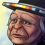 Thumbnail image for RIP: American Indian Movement's Dennis Banks walks on