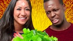 Thumbnail image for Some people hate cilantro, others love it.  Wassup with that? (PBS video)