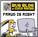 "Thumbnail image for La Cucaracha: Why was Trump's ""voter fraud"" probe closed? (toon)"