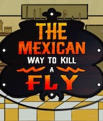 Thumbnail image for Watch and learn: The Mexican way to kill a fly (video)