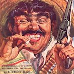 Thumbnail image for Stereotyped Mexican bandido says 'Prepare to die, amigo' (toon)
