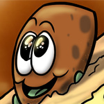 Thumbnail image for Rosca de Frijol: Feliz Frijol Friday returns! (#FFF toon)