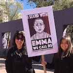 Thumbnail image for #WeCallBS! POCHO readers #STANDwithEMMA (photos)