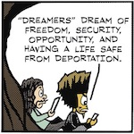 Thumbnail image for The Beandocks: Do DREAMers dream like Americans dream? (toon)