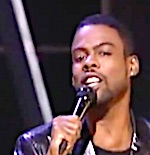 Thumbnail image for Chris Rock: Forget gun control, we need bullet control! (NSFW video)