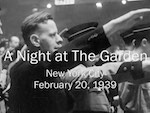 Thumbnail image for It CAN happen here: 20,000 Nazis rally at Madison Square Garden (video)