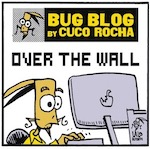 Thumbnail image for La Cucaracha: Jared went to Mexico and it's all good now (toon)