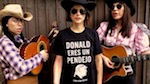Thumbnail image for The Mexican Standoff made a video about the border wall, 'El Muro' (video)