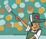 Thumbnail image for La Cucaracha: Here's a military parade we'd like to see (toon)