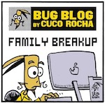Thumbnail image for La Cucaracha: Such sad news about the Trump Jr. family… (toon)