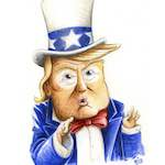 Thumbnail image for And now this word from your Commander in Chief (toon)