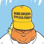 Thumbnail image for Make America Golden Again (toon)