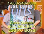 Thumbnail image for 'Los Super Hits' are the oldies you didn't know you needed (NSFW video)