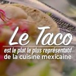 Thumbnail image for Regarde ça: 'Le Taco' is Mexican cuisine's most representative dish