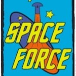 Thumbnail image for La Cucaracha: In Space Force, no one can hear you scream (toon)