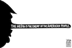 Thumbnail image for The Media Is the Enemy of the American People (toon)