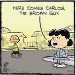 Thumbnail image for La Cucaracha: It's the Great MAGA, Carlos Brown! (toon)