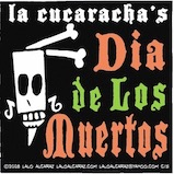 Thumbnail image for La Cucaracha: How do the dead celebrate Day of the Dead? (toon)