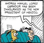 Thumbnail image for La Cucaracha: Mexican President AMLO has such a deal for you
