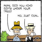Thumbnail image for La Cucaracha: What did you get for Christmas? (toon)