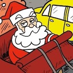 Thumbnail image for La Cucaracha: Here's why you're still waiting for Santa Claus (toon)