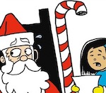 Thumbnail image for La Cucaracha: Dear Santa Claus – Here's what I want (toon)