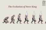 Thumbnail image for The evolution of 'racially-tinged' Rep. Steve King (R-IA) [toon]