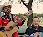 Thumbnail image for Rick Trevino y Flaco Jimenez: Love, but 'I Am A Mexican' (video)