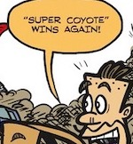Thumbnail image for La Cucaracha: Gente, start your engines for the Borderpolis 500 (toon)