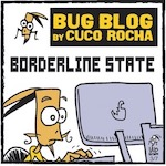 Thumbnail image for La Cucaracha: States sue Feds re Emergency Declaration (toon)