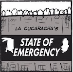 Thumbnail image for La Cucaracha: State of Emergency Doomsday Scenario (toon)