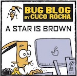 Thumbnail image for La Cucaracha at the Oscars: A Star Is Brown (toon)