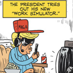 Thumbnail image for La Cucaracha: Simulate this, Pelosi!