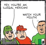 Thumbnail image for La Cucaracha: Go back to Mexico! OK, not so much (toon)