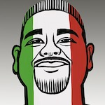 Thumbnail image for POCHO salutes Mexican Warrior Andy Ruiz Jr. (toon)