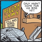 Thumbnail image for La Cucaracha: Is Chuy coming bacca? (toon)